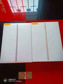 Ipad 5th gen .. brand new sealed!