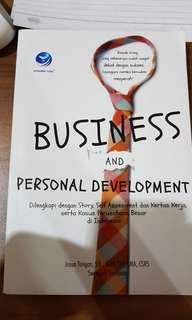 Business and Personal Development