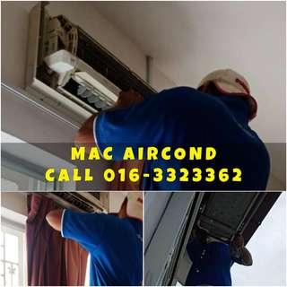 AIRCOND SERVICE Cheapest Price, Best Service KL & Selangor