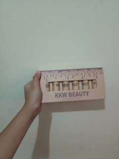 KKW Lipstick