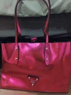 Original  GUESS tote bag