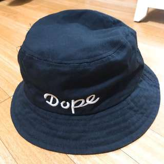 🚚 刺繡漁夫帽