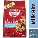Nestle Milk Chocolate Bits 200g