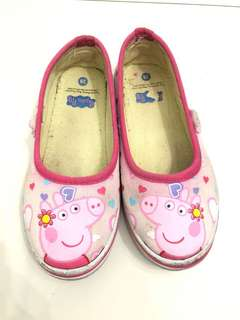 Bless: Peppa Pig kids shoes