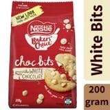 Nestle Bakers' Choice White Chocolate Bits