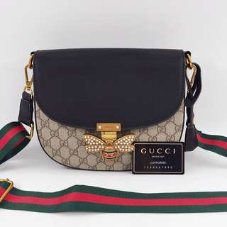 Gucci Bee Dome Shape