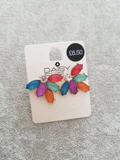 Daisy Eve Earrings