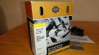 Harley Davidson Sportster 全新尾軸防塵蓋 43013-09A