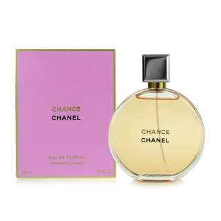 Parfum Original Chanel Chance for Women
