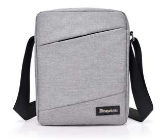 ORIGINAL IMPORT DXYIZU SIMPLE SLINGBAG
