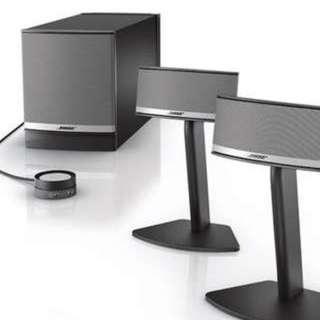Bose Computer Speaker