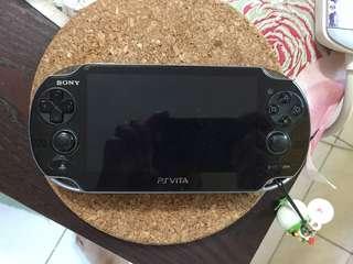 Ps Vita 1K Non henkaku