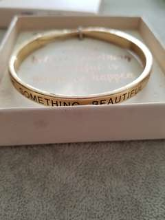 Lovisa Bangle with Box
