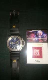 Jam tangan mewah siapa cepat dia dapat