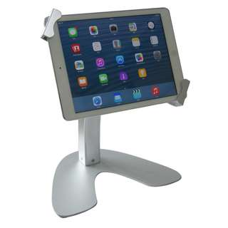 10-12.9 inch Tablet Mount with Lock aluminum Whatsapp:8778 1601