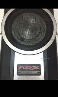 Subwoofer ADX