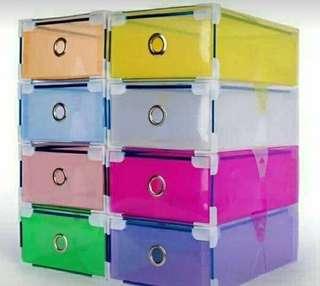 Shoe box Orgnizer