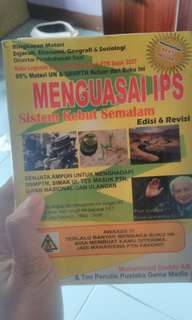 Buku SKS IPS
