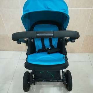 2nd mamas&papas Armadillo Pushchair