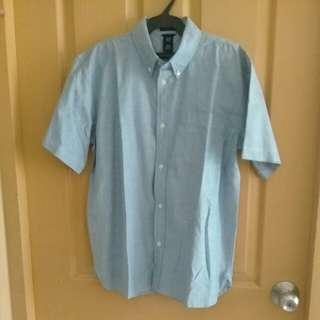 Gap oxford polo shirt for boys