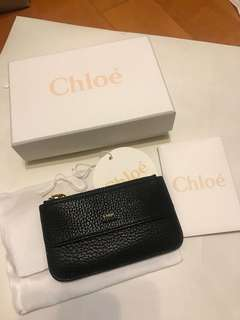 Chloe coin bag