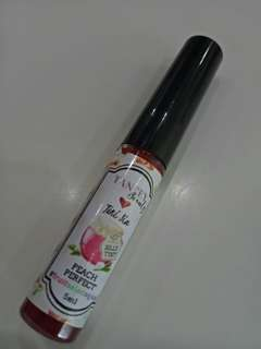 Tancey Jelly Liptint xx Peach Perfect