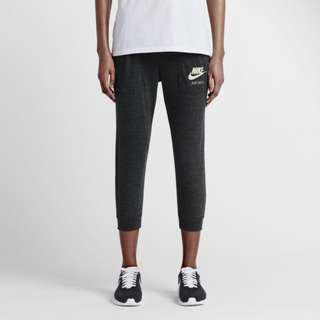 Nike運動褲 七分褲 緊身褲