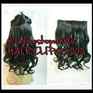 Hairclip baru banyak model murah