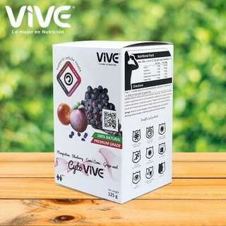 Cytovive Antioxidants Blend