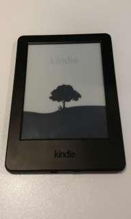 Kindle Looks New