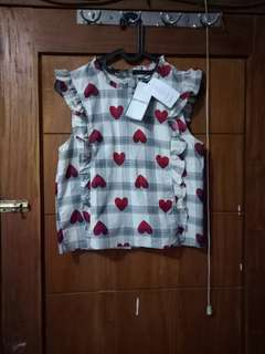 Blouse ColorBox