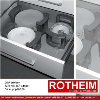 Rotheim Dish Holder