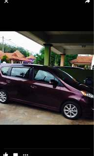 Alza for rental