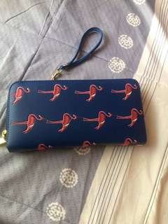 Dompet flaminggo