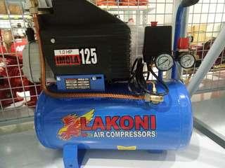 Lakoni Kompresor 1HP Imola 125