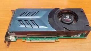 Graphics Card Leadtek GTS 250, excellent condition