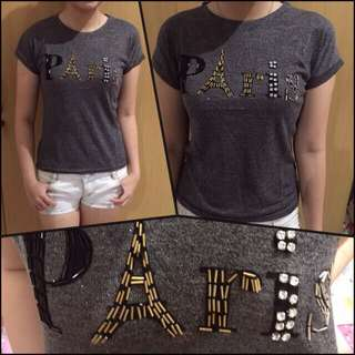 KAOS PARIS IMPORT HONGKONG