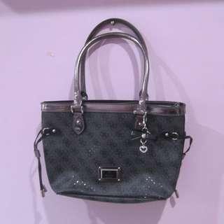tote bag / Tas guess original, dustbag original