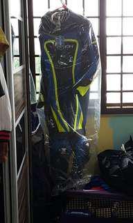 Race-Tech Race Suit