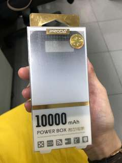 Remax Proda Mink Powerbank 10000mAh - PPL22