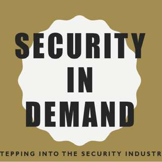 The Overview Of Security Related Jobs