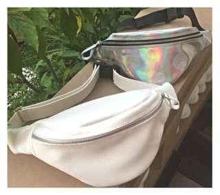 Waistbag shoulderbag