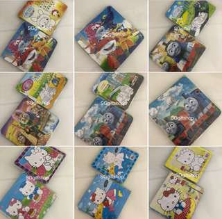 Jigsaw puzzles for kids goodies bag, goody bag gift