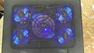 15.6吋手提電腦散熱器,15.6inch laptop cooling pad