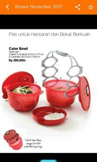 cater bowl
