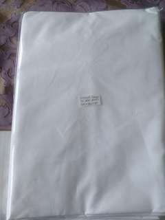 Fitted sheet 160 × 200 TC 300