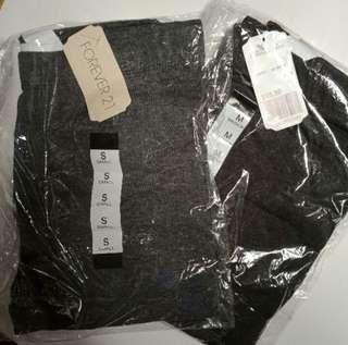 Buy1 get1 Overrun H&M/forever21 leggings