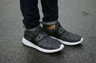 Sepatu Adidas Slip On BYD (Grade Ori)