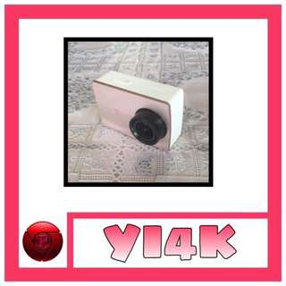 XIAOYI / YI4K ACTION CAMERA