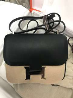 正品 Hermes constance mini (swift)
